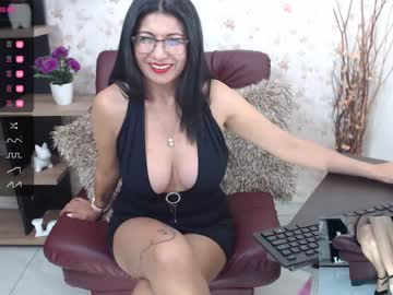 [05-07-19] mature_bell blowjob video from Chaturbate