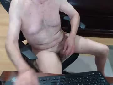 [28-06-19] slvrfoxman1 record show with cum from Chaturbate.com
