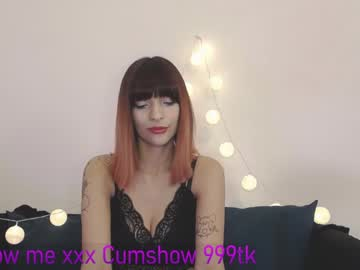 [26-01-21] caseydreams record show with cum from Chaturbate