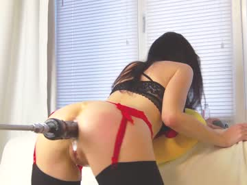 [20-11-20] sexykiska chaturbate video with toys