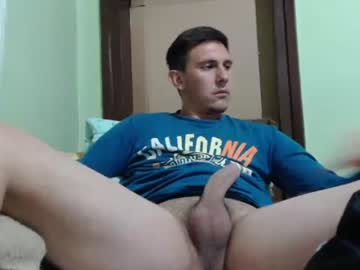 [07-05-21] klasnic23 record private XXX show from Chaturbate.com